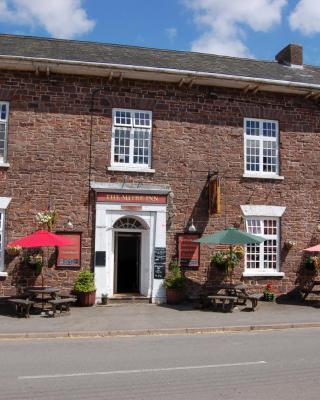 The Mitre Inn