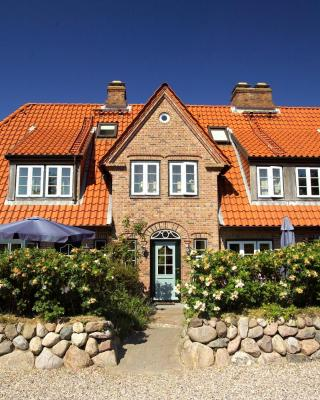 Ferienhäuser im Sylter Gartenweg