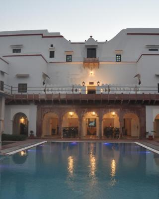 Chandra Mahal Haveli- An Amritara Private Hideaway