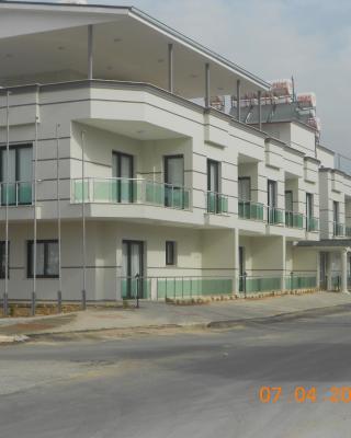 Marina Suite Hotel