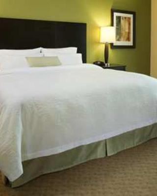 Hampton Inn & Suites Oklahoma City Airport