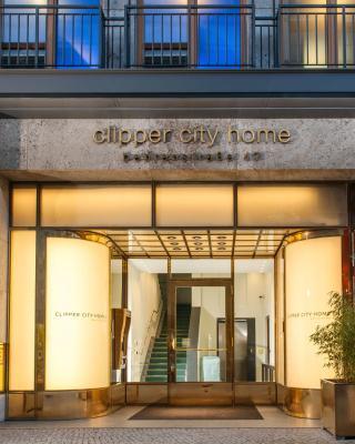 Clipper City Home Apartments Berlin
