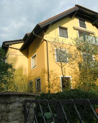 Appartement-Heuberg