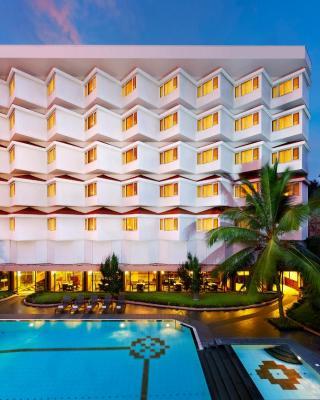 The Taj Gateway Hotel Beach Road