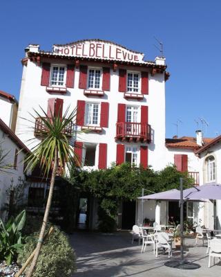 Hotel Residence Bellevue