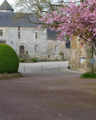 Manoir De La Foulerie