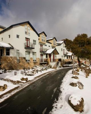 Thredbo Apartment Accommodation