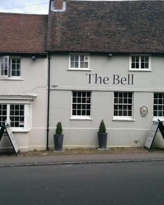 The Bell Hotel & Inn
