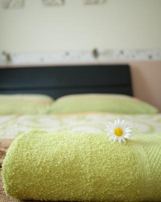 Oleander Apartman