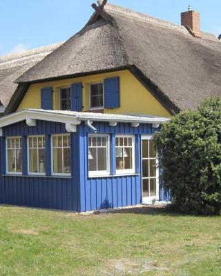 Ferienwohnungen Reetwinkel in Wieck