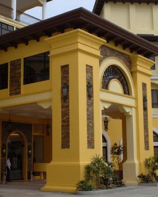 プランタ セントロ バコロッド ホテル & レジデンシズ