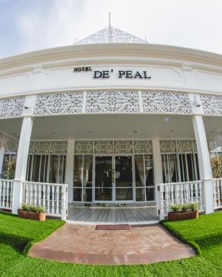 Hotel De'Peal Sukhothai
