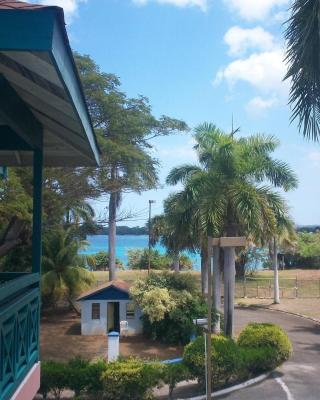 Point Village, Negril, Jamaica