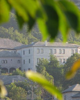 Hotel Monodendri