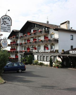 Hotel Rhönhof