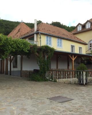 Öreghegy Hotel Wellness Panzió és Turistaszálló