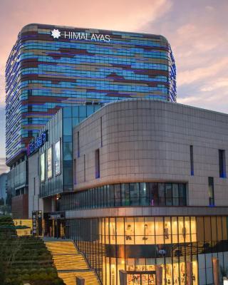 Himalayas Hotel Qingdao