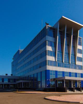 Skyline Hotel Tomsk Airport