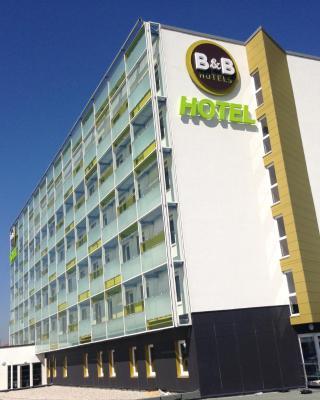 B&B Hôtel LYON Sud Etats Unis