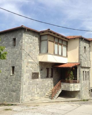Guesthouse Kallisto