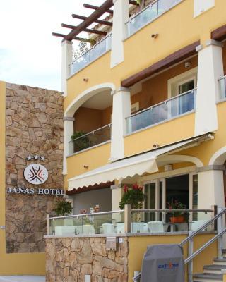 Janas Hotel