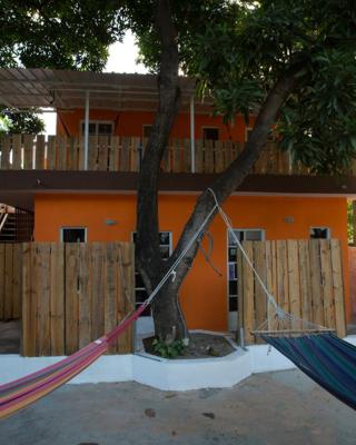 Guest House Chez Jacques