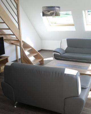 Appartement - Au Vieux Moulin