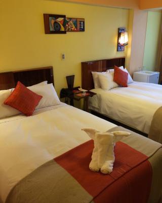 Royal Inn Hotel Puno