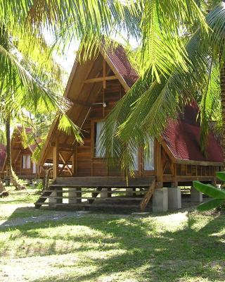 North Borneo Biostation Resort