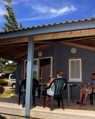 Résidence Les Marines d'Oléron Monclar Quercy Vacances