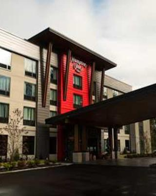 Hampton Inn by Hilton Chilliwack