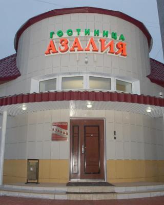 Hotel Azaliya