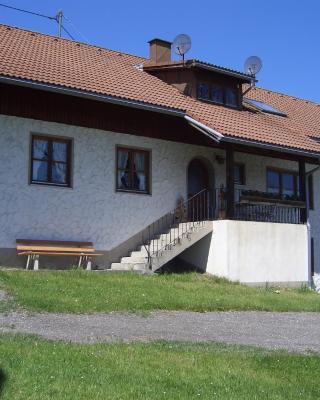 Gästehaus Rimmel
