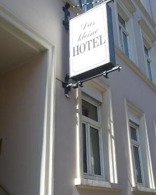 Das Kleine Hotel, Wiesbaden, Germany - Booking com