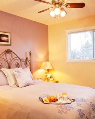 Wild Rose Bed & Breakfast
