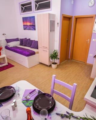 Apartments Lavanda & Cappuccino