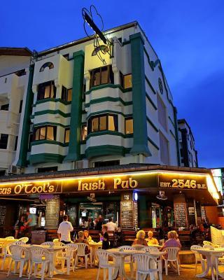 Angus O'Tool's Irish Pub Guesthouse