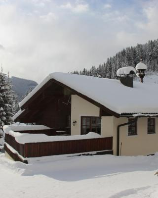 Pension Bergliebe