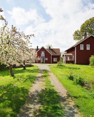Lilla Sörgården