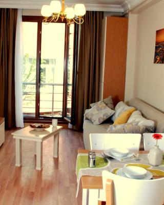 Homelike Residence