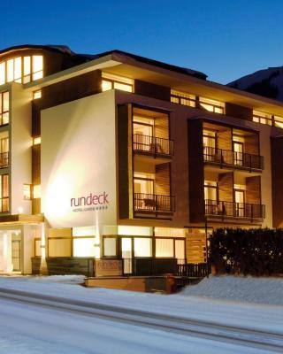 ホテル ルンデキ