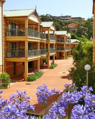Terralong Terrace Apartments