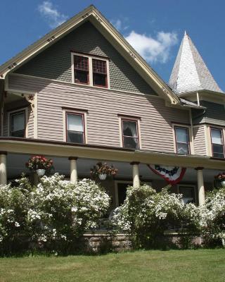 Margaretville Mountain Inn B&B