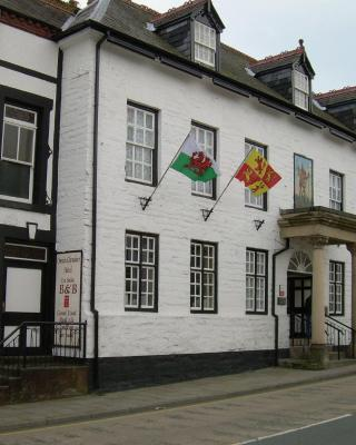 Owain Glyndwr Hotel