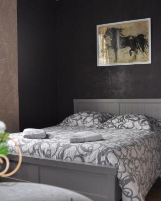 Chambres d'Hôtes L'Alezan