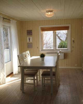 Mandal-Skjernøy