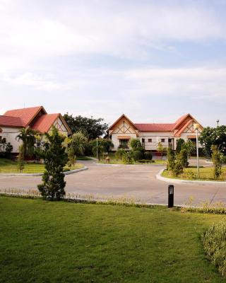 ミャエ トー ウィン ホテル