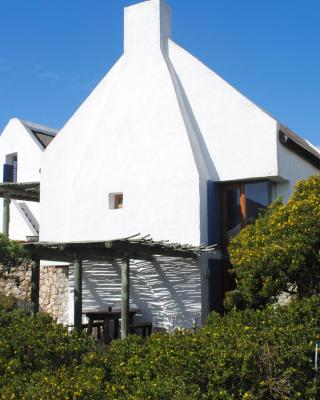Stay at Bokkoms in Paternoster Self Catering Accommodation