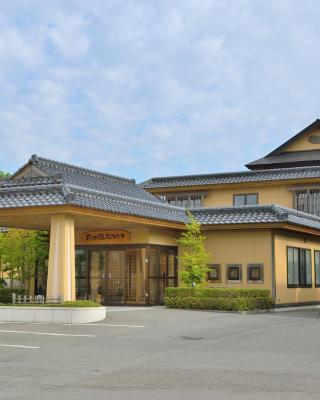 秋田温泉プラザ