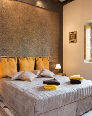 Bed and Breakfast La Jacquière